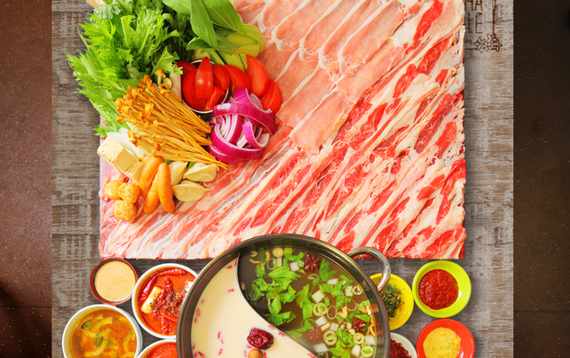 新 ALOHA HOT POT 登場!!